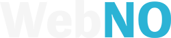 WebNO demo nettside pluss